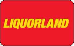 Liquorland gift card purchase