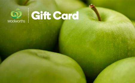 Woolworths Essential gift card purchase
