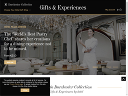 Coworth Park gift card purchase