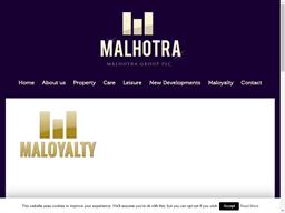 Malhotra gift card balance check