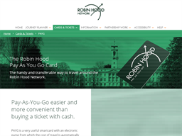 The Robin Hood Pay As You Go Card gift card purchase