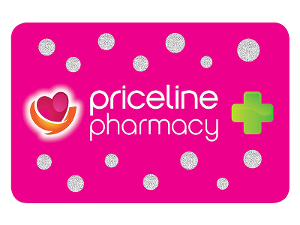 Priceline gift card design and art work