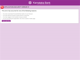 Karnataka Bank gift card purchase