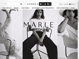 Andrea Biani Shoes shopping