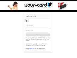 Hilton Brown gift card balance check