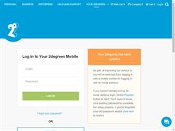 2degrees Mobile gift card balance check