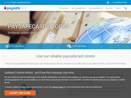 How To Check Paysafecard Balance