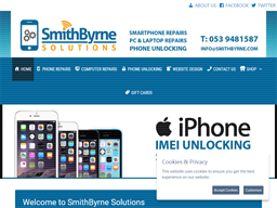 Smith Byrne Solutions shopping