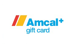 Amcal gift card purchase