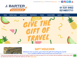 Travelnet gift card purchase