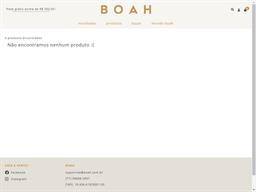 Boah gift card purchase