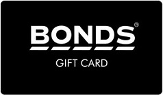 Bonds gift card purchase