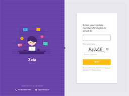 Zeta gift card balance check