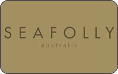 Seafolly gift card purchase