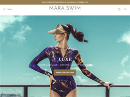 Mara Swim shopping