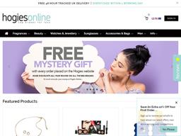 Hogies Online shopping