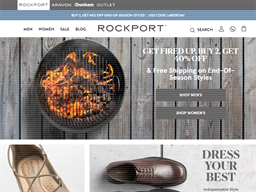 Rockport gift card balance check