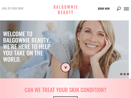 Balgownie Beauty shopping