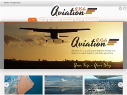 A.Kube Aviation shopping