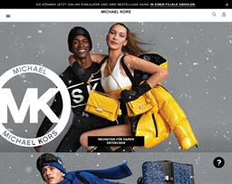 Michael Kors shopping