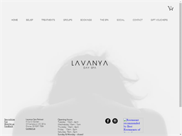 Lavanya Spa Retreat shopping
