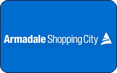 Armadale Shopping City gift card purchase