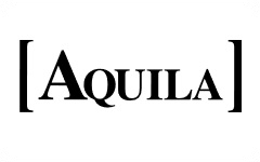 Aquila gift card design and art work