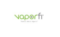 VaporFi gift card design and art work