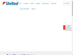 United Petroleum United Card gift card purchase