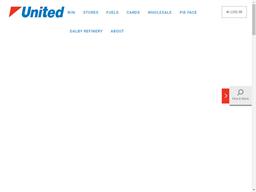 United Petroleum United Card shopping