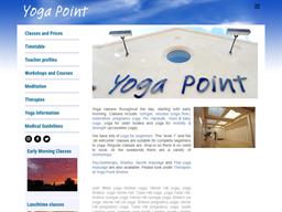 Yoga Point shopping