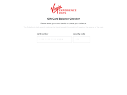 Daily Star gift card balance check