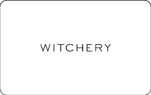 Witchery gift card purchase