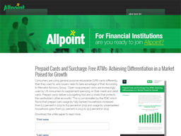 Allpoint gift card purchase