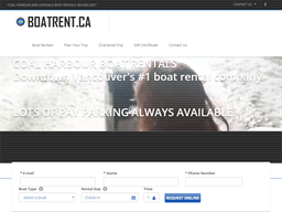 Boat Rent shopping