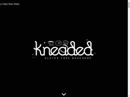 Kneaded Bake Shop shopping