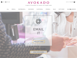 Avokado gift card purchase