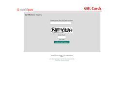 Frontera Mex-Mex Grill gift card balance check
