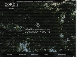 Cordis Hotels & Restores Auckland shopping