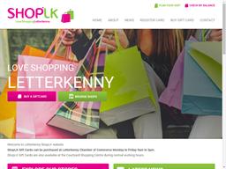 Shop LK shopping