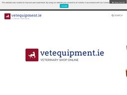 VetEquipment.ie shopping