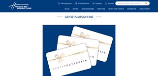 Hallen Am Borsigturm gift card purchase