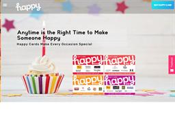 Happy Cards | Gift Card Balance Check | Balance Enquiry ... Happy Gift Card Balance