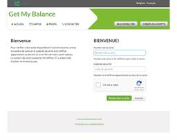 L'Esplanade gift card balance check