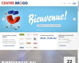 Centre Brügg shopping