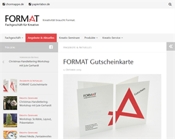 Format Darmstadt gift card purchase