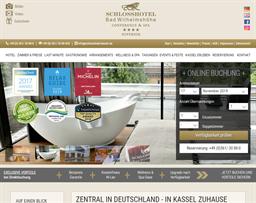 Schlosshotel Kassel shopping
