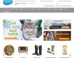 Hofstede Dier & Tuin shopping