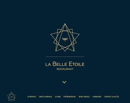 Restaurant La Belle Etoile shopping