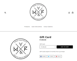 shop wild and free gift card purchase